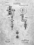 Tattooing Machine Patent