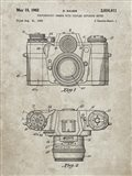 Photographic Camera With Coupled Exposure Meter Patent - Sandstone