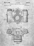 Photographic Camera With Coupled Exposure Meter Patent - Slate