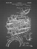 Aircraft Propulsion & Power Unit Patent - Black Grid