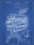 Aircraft Propulsion & Power Unit Patent - Blueprint