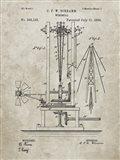 Windmill Patent - Sandstone