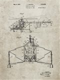 Direct-Lift Aircraft Patent - Sandstone