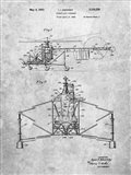 Direct-Lift Aircraft Patent - Slate