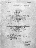 Amphibian Aircraft Patent - Slate