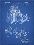 Photographic Camera Accessory Patent - Blueprint