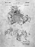 Photographic Camera Accessory Patent - Slate