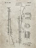 Semi-Automatic Rifle Patent - Sandstone