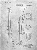 Semi-Automatic Rifle Patent - Slate