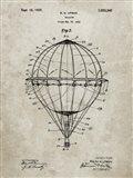 Balloon Patent - Sandstone