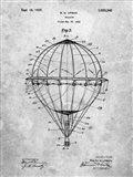 Balloon Patent - Slate
