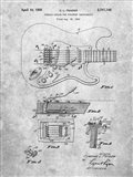 Tremolo Device for Stringed Instruments Patent - Slate