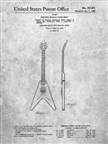 Stringed Musical Instrument Patent - Slate