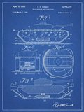 Blueprint Military Self Digging Tank Patent