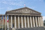 Assemblee Nationale Paris