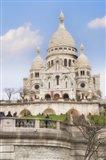 Basilique du Sacre-Coeur I