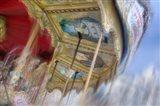 Carousel de Montmartre I