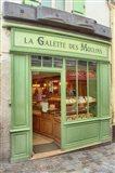 La Galette de Moulins