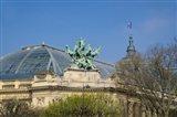 Le Grand Palais I