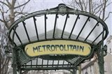 Metropolitain Abbesses