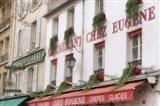 Monmartre Restaurant