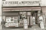 Monmartre Shop 1