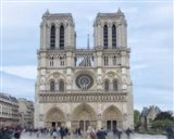 Notre Dame de Paris I