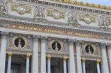 Opera Garnier Detail II