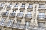 Paris Apartement Building I
