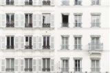 Paris Apartement Building II