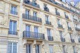 Paris Apartement Building III