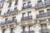 Paris Facade II