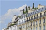 Paris' Roof Gardens