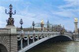 Pont Alexandre III - I