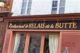 Relais de la Butte Restaurant