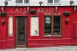 Restaurant Chez Marie