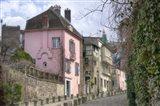 Rue de L'Abreuvoir I