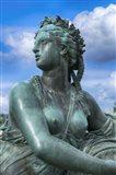 Statue The Loiret