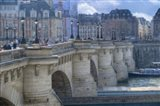 The Pont Neuf I