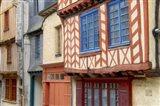 Historic Houses Of Vitre