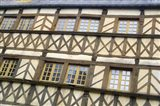 Timber Framed Building Moncontour