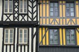 Timber Framed Houses