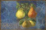 Pears - Fruit Series