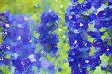 Fluid Flowers V