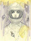 Space Queen 1