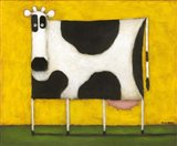 Yellow Cow