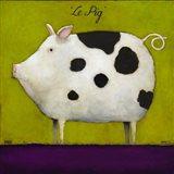 Le Pig II