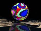Kandinsky Sphered
