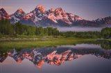 Teton Awakening