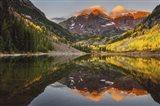 Sunkissed Peaks Bright